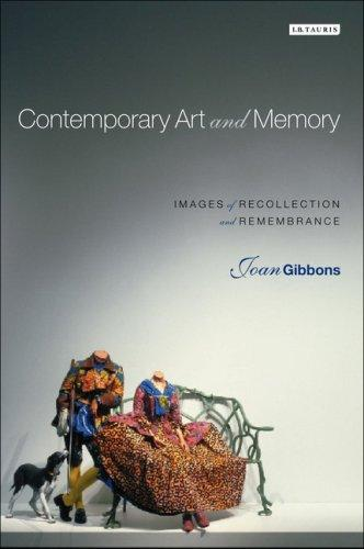 Download Contemporary Art and Memory