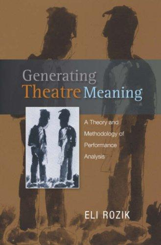 Download Generating Theatre Meaning