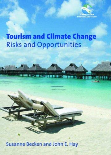 Download Tourism and Climate Change