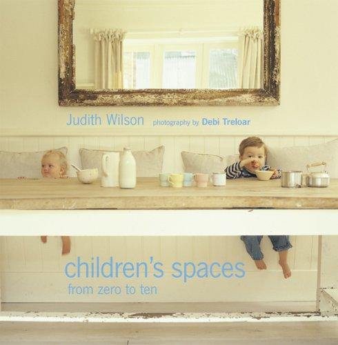 Download Children's Spaces