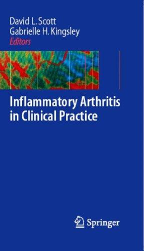 Download Inflammatory Arthritis in Clinical Practice