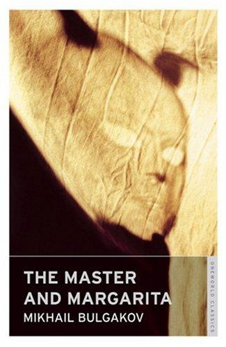 The Master and Margarita (Oneworld Classics)