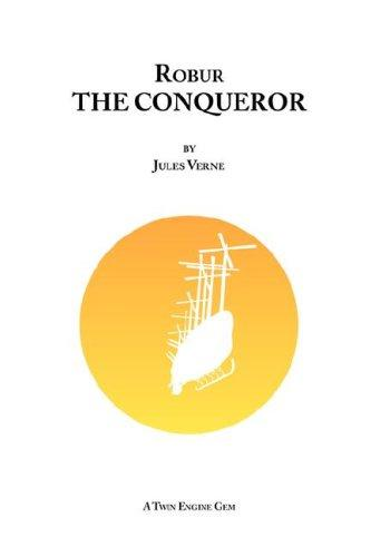 Download Robur the Conqueror