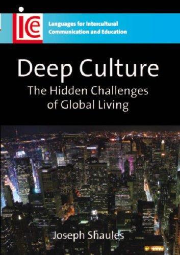 Download Deep Culture