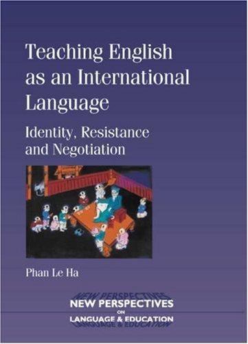 Download Teaching English as an International Language