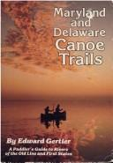 Download Maryland and Delaware canoe trails