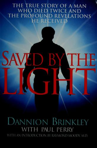 Download Saved by the light