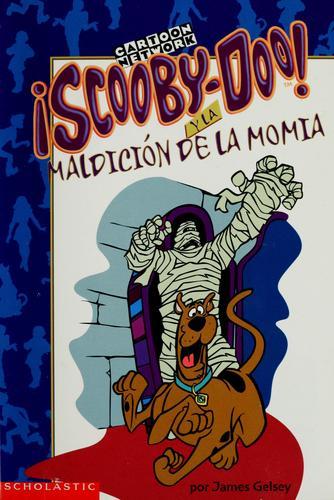 Scooby-Doo! y la maldición de la momia