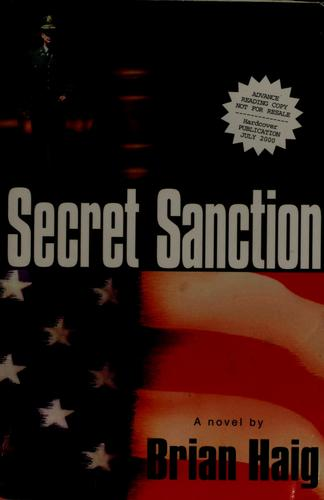 Download Secret sanction