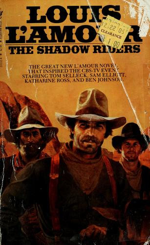 Download The Shadow riders