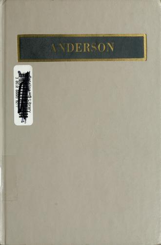 Download Sherwood Anderson.