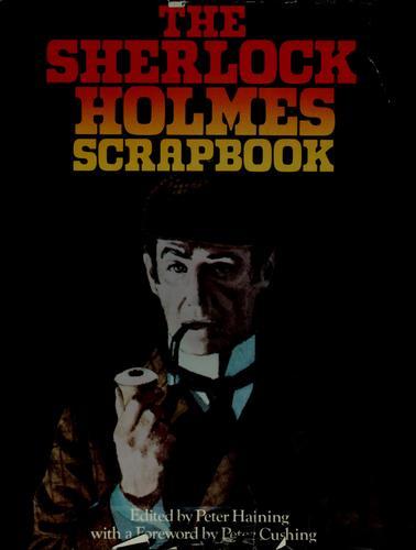 Download The Sherlock Holmes scrapbook