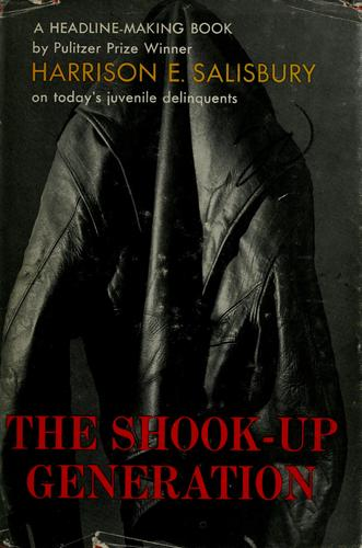Download The shook-up generation.