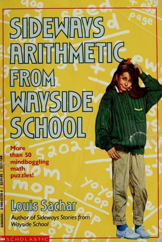 Download Sideways arithmetic from Wayside School