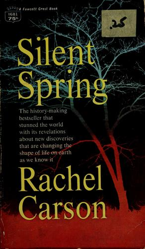 Download Silent spring.