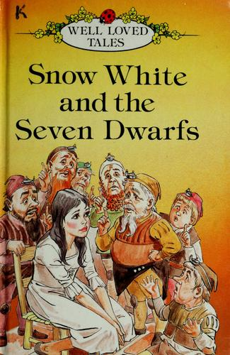 Download Snow White and the seven dwarfs