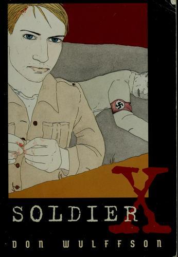 Download Soldier X