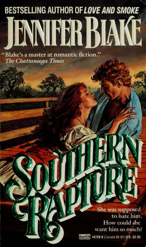 Download Southern rapture