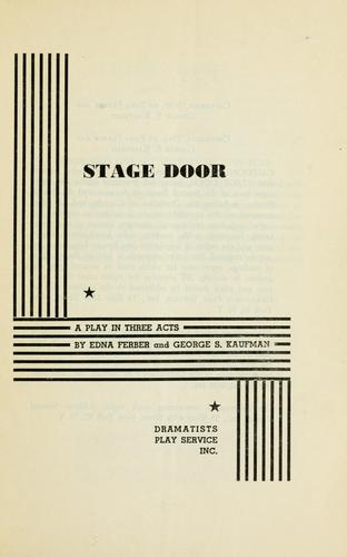 Download Stage door