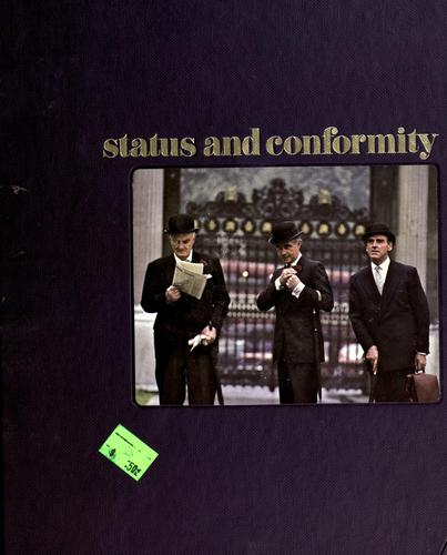 Download Status and conformity