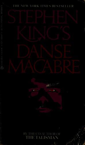 Download Stephen King's Danse macabre