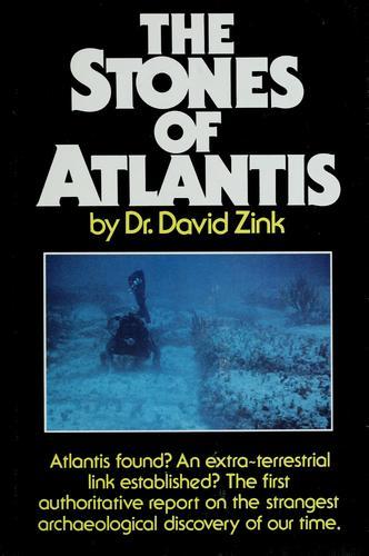 The stones of Atlantis