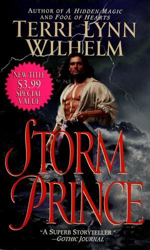 Storm prince