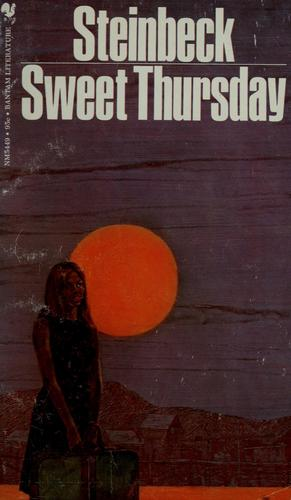 Download Sweet Thursday.