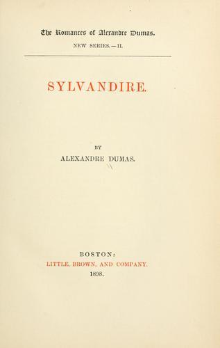 Download Sylvandire
