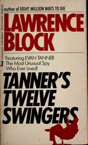 Download Tanners Twelve Swingers