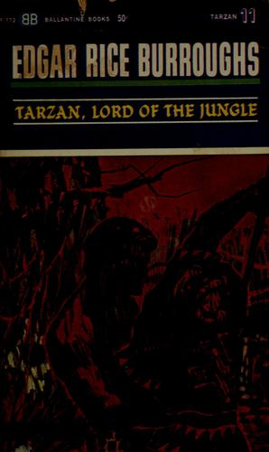Download Tarzan, lord of the jungle