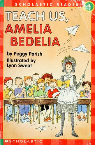 Download Teach us, Amelia Bedelia