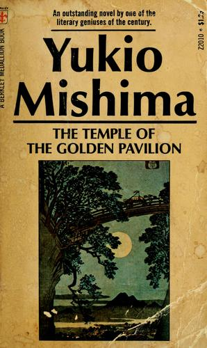 Download The temple of the golden pavilion.