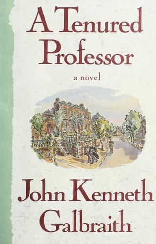 Download A tenured professor