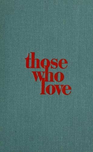 Download Those who love