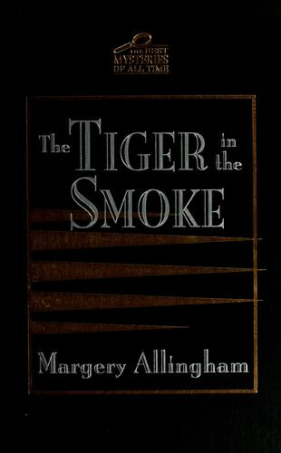 Download The tiger in the smoke