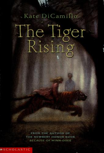Download The tiger rising
