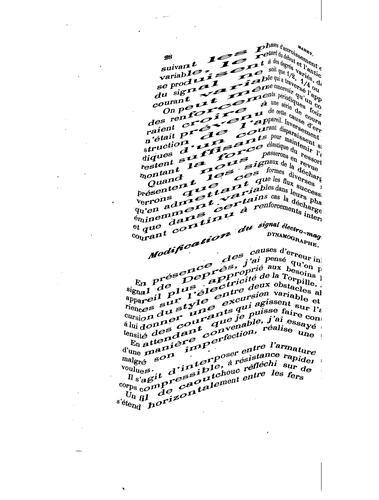 Physiologie expérimentale: Travaux du laboratoire de M. Marey …