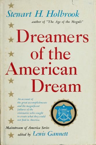 Download Dreamers of the American dream.