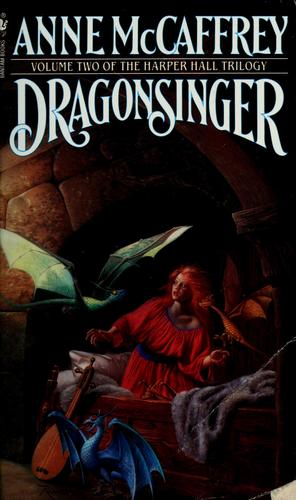 Download Dragonsinger