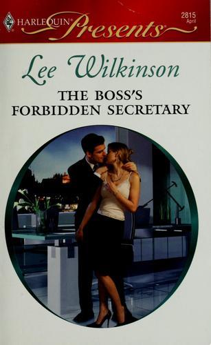 The boss's forbidden secretary