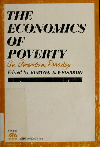 Download The economics of poverty