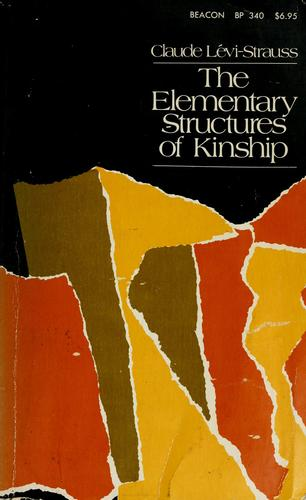 Download The elementary structures of kinship