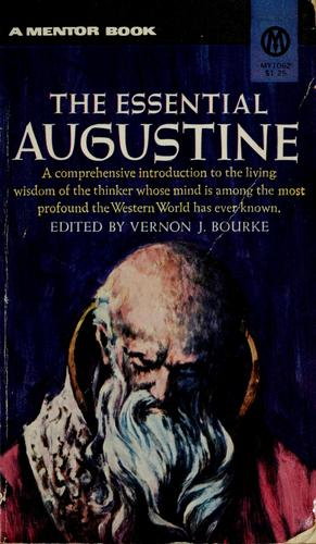The essential Augustine.