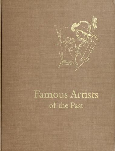 Download Famous artists of the past.