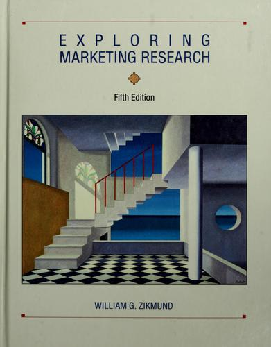 Download Exploring marketing research