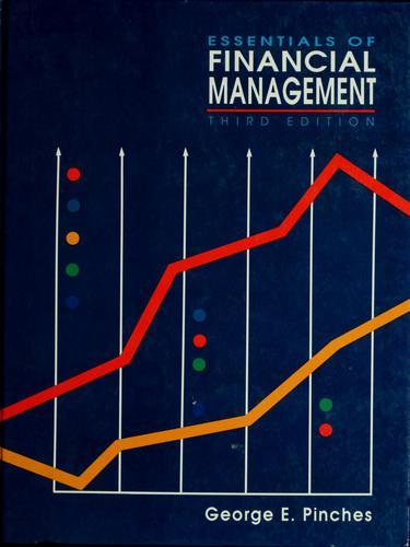 Download Essentials of financial management