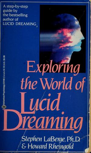 Download Exploring the world of lucid dreaming