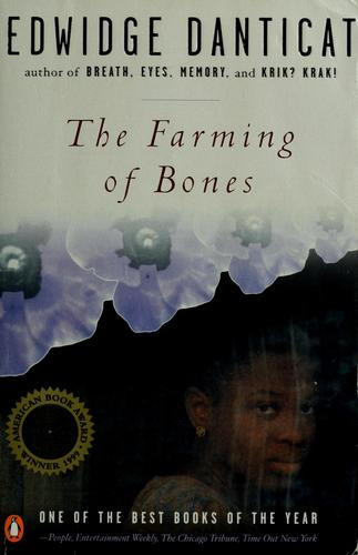 Download The farming of bones