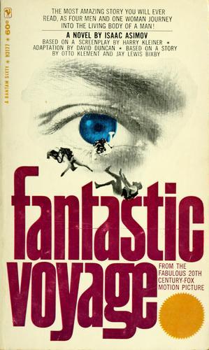 Download Fantastic voyage.